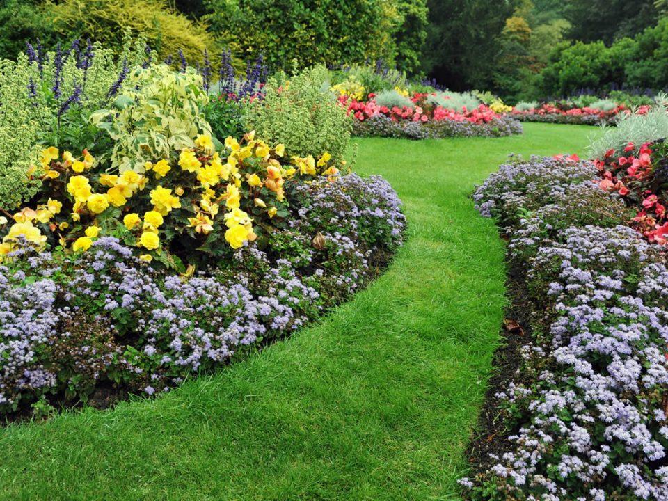 Accesorios para Paisajismo y Diseño de Jardines