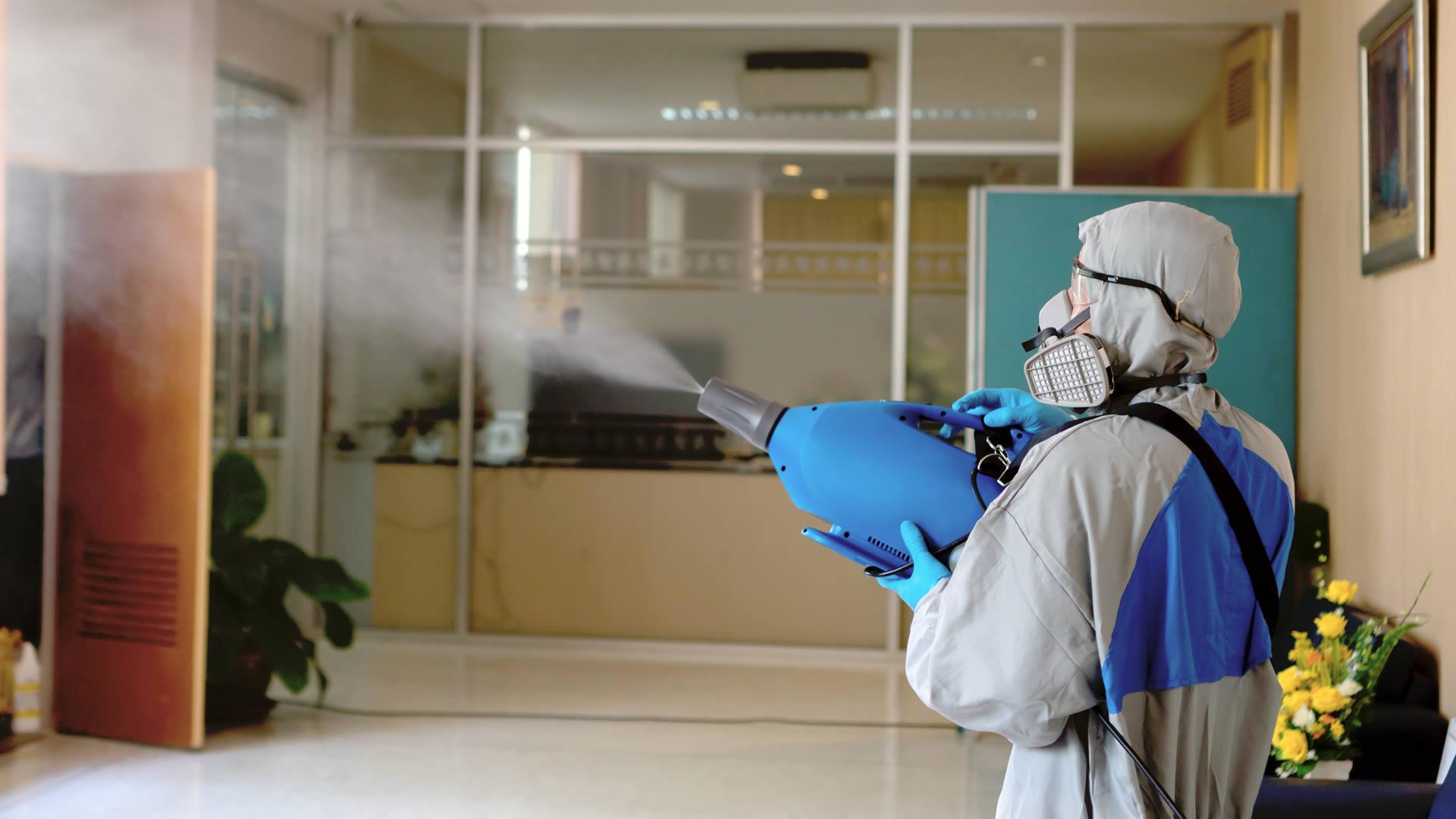 fumigacion y desinfeccion lima peru