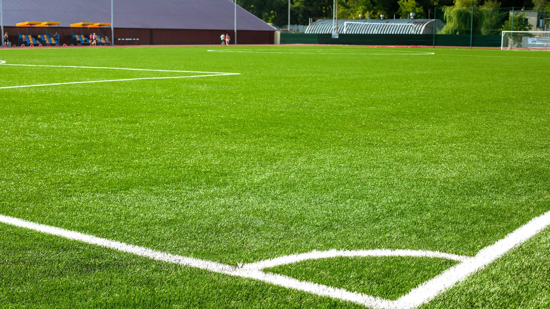 instalacion de campos deportivos lima peru