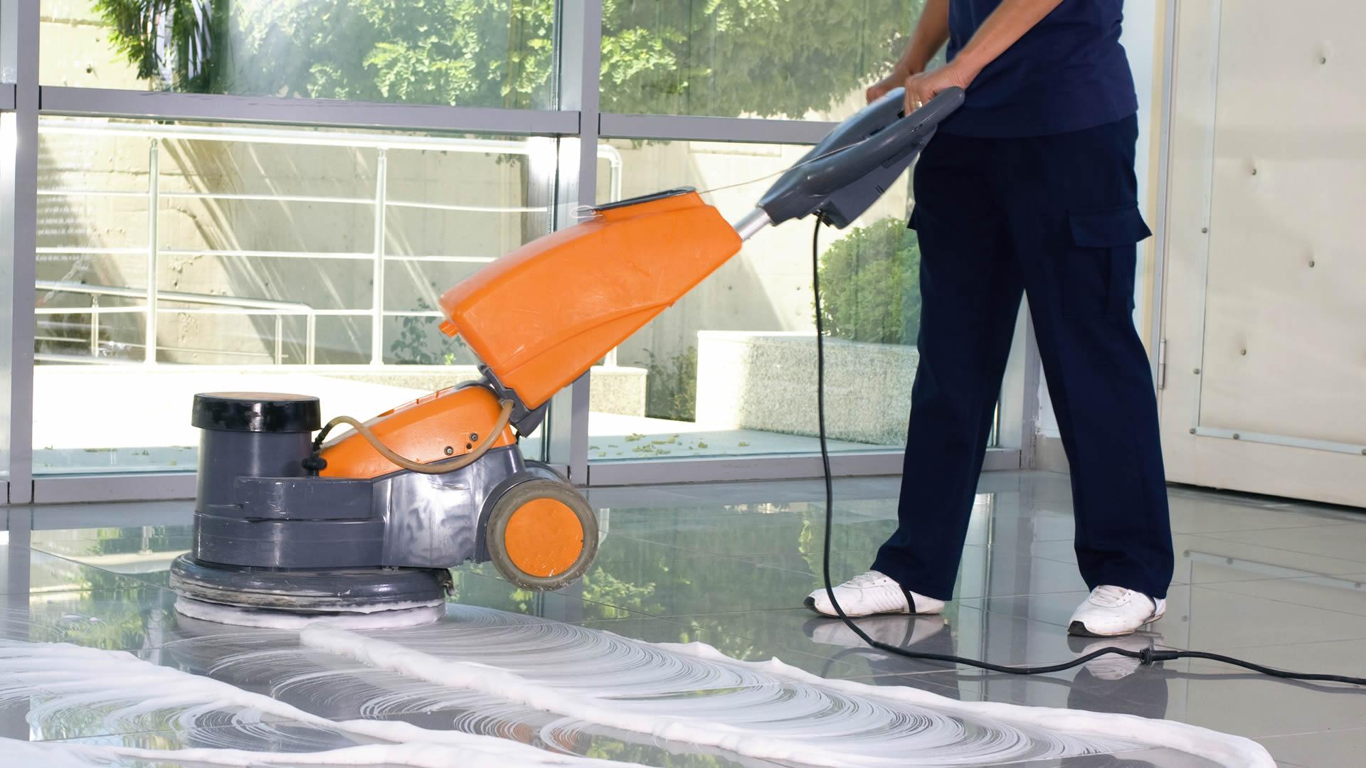 limpieza de pisos lima peru