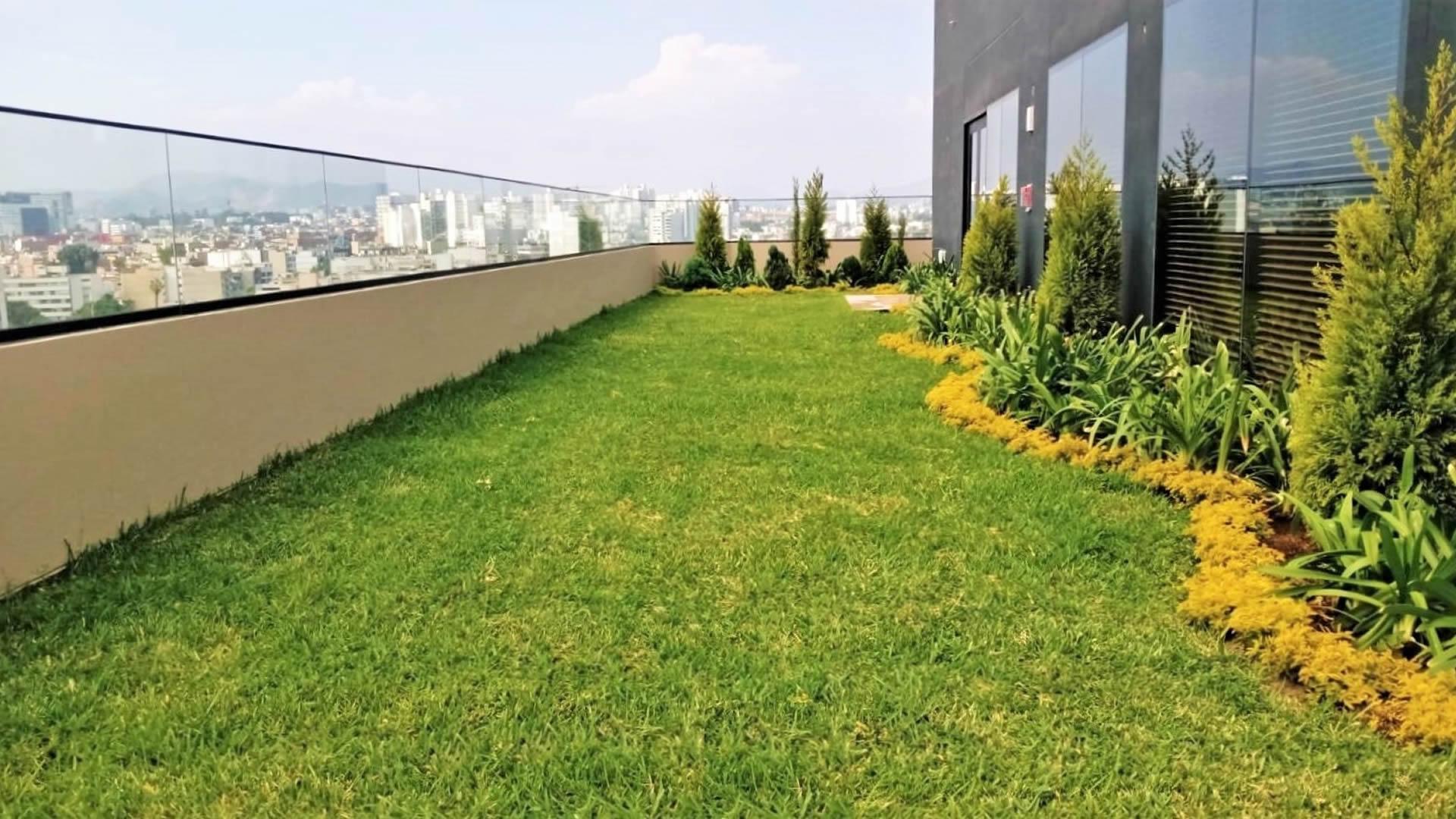 techos ecologicos verdes peru